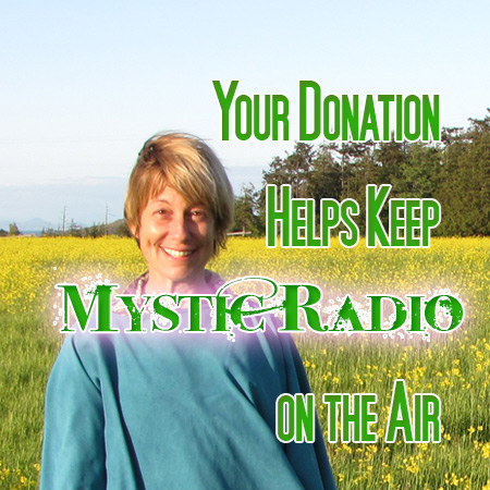 Donations Keep Mystic Radio on the Air